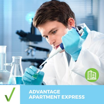 ALL CLEAR ADVANTAGE APARTMENT EXPRESS – Results Within 2 Business Days