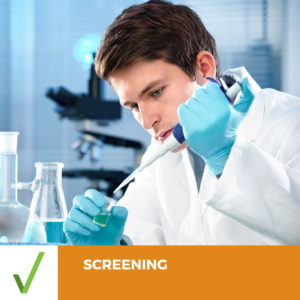 ALL CLEAR SCREENING – Results Within 2 Business Days