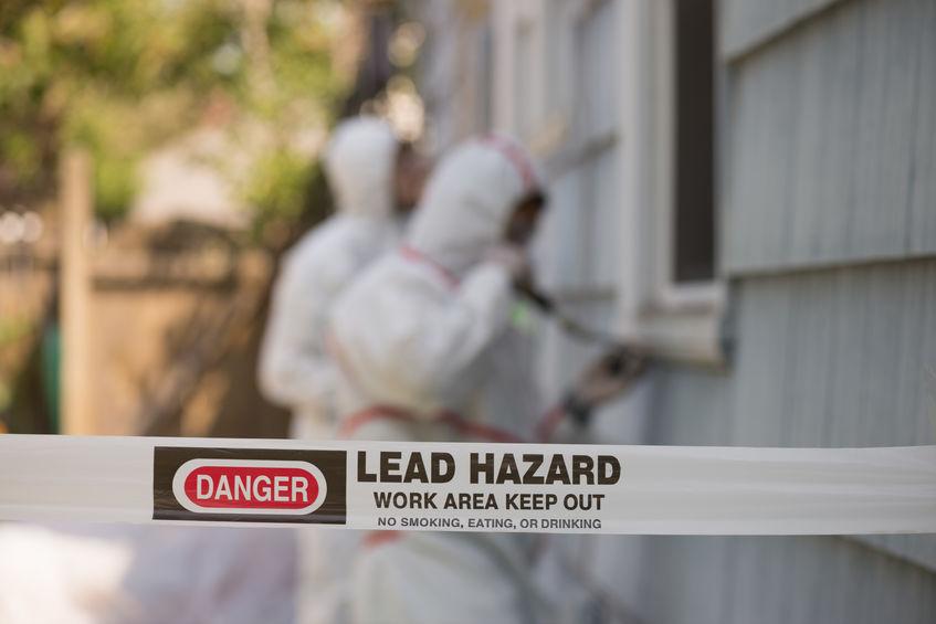 Lead based paint Identification Auckland | Lead based paint Identification Christchurch