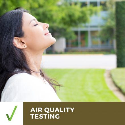 ALL CLEAR AIR QUALITY ASSESSMENT – Results Within 5 Business Days
