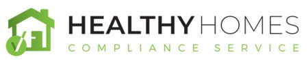 Healthy Home Service logo